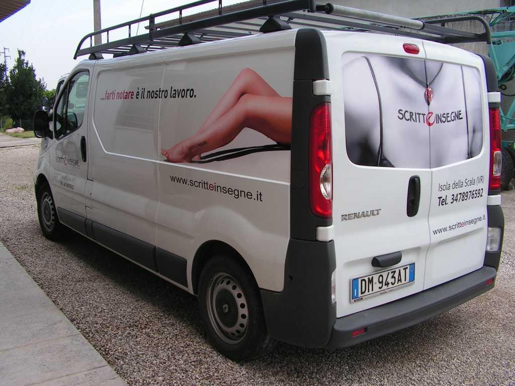 furgone soffiano lavoro Sylvester Stallone porno film